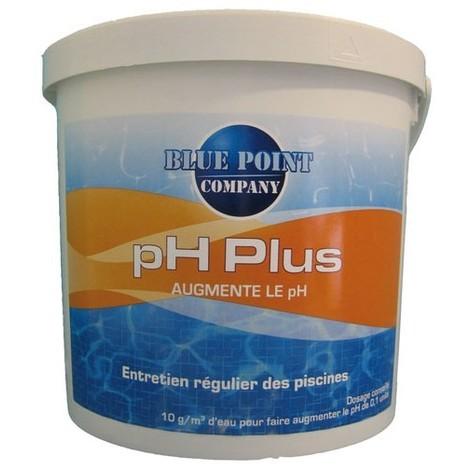 PROQUISWIM - Augmente pH - 5 Kg
