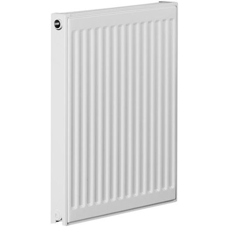 Prorad 400mm high Double Panel Type 21 Panel Compact Convector Central Heating Radiator