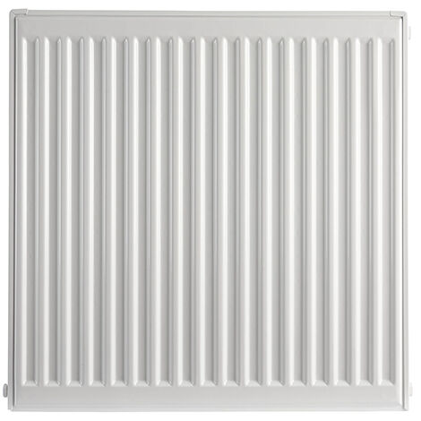 Prorad By Stelrad Type 21 Double Panel Single Convector Radiator 700mm H x 500mm W - 770 Watts