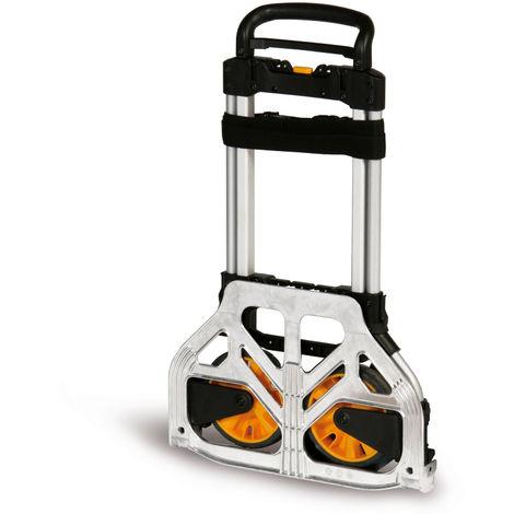 Protaurus LiZZy-cart basic inkl. Spanngurt
