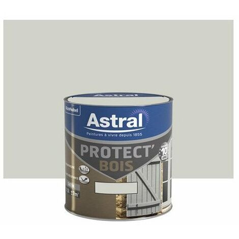 Prot'bois Sat Bleu Provence 0l5 - ASTRAL
