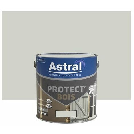 Prot'bois Sat Bleu Provence2l5 - ASTRAL