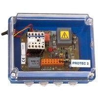 PROTEC 2 RELEVAGE de Jetly - Coffret electrique relevage