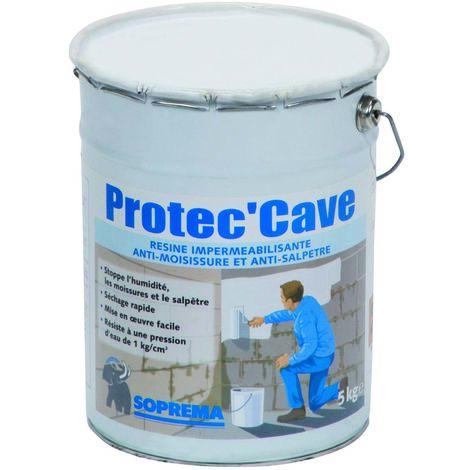 PROTEC' CAVE en 5 lt