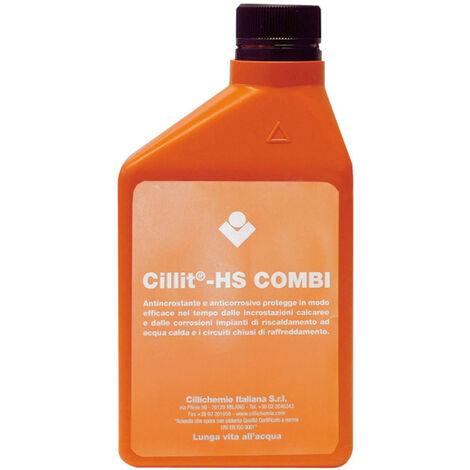 Protección anti-Corrosión y escala inhibidor de CILLIT HS COMBI 1 KG 10135