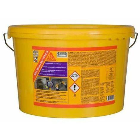 Protección anticorrosiva - SIKA Monotop 910 N - Gris - 12kg