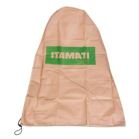 Protección invernal para plantas (90x110cm) Itamati
