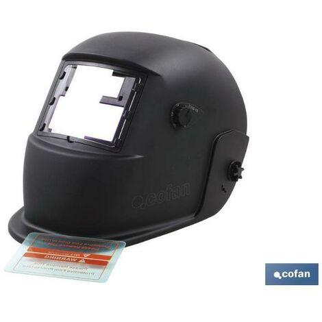 PLIMPO casco soldadura automatica (arc/mig/mag/tig)