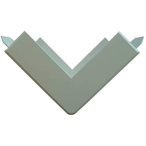 PROTEC.CLASS PLFAE 4090RW AUSSENECK (BLANC 40 X 90