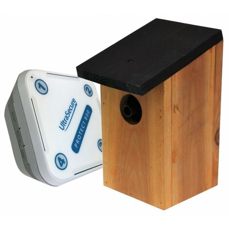 Protect 800 Driveway Alert Bird Box System [004-4230]