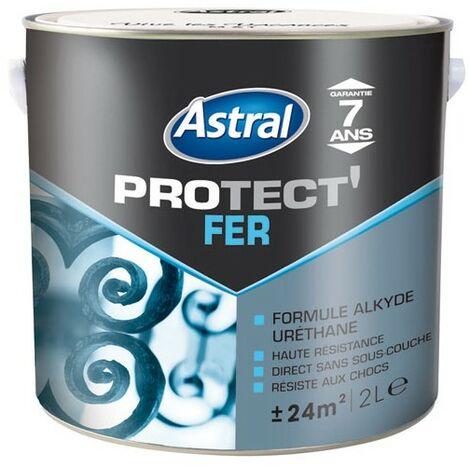 PROTECT FER BRILL.2L BLANC BASE WHITE (Vendu par 1)