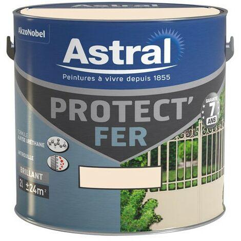 PROTECT FER BRILL.2L BLANC CASSE (Vendu par 1)