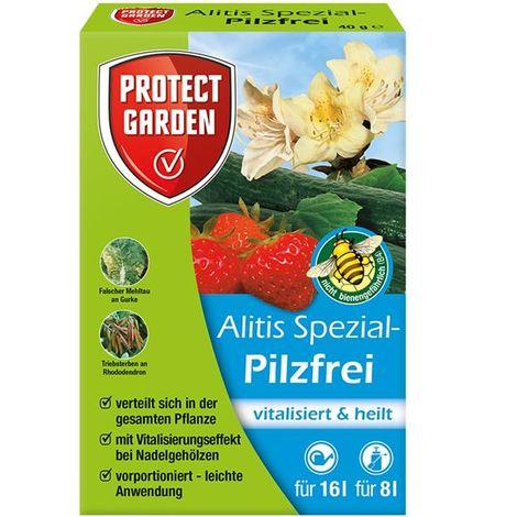 Protect Garden Alitis Spezial-Pilzfrei 4 x 10 g