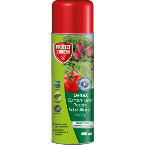 Protect Garden DeltaX Garten- und Rosen-Schädlingssray 400 ml