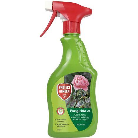 Protect Garden - Fungicida listo de amplio espectro AL 500ml