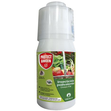 Protect Garden - Insecticida choque EW concentrado Decis Protech 100ml
