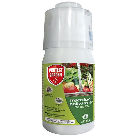 Protect Garden - Insecticida choque EW concentrado Decis Protech 250ml