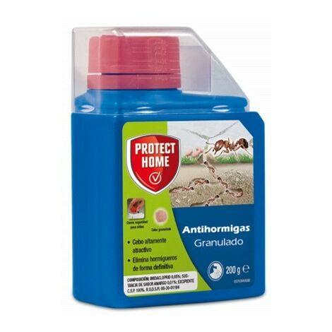 Protect Home - Cebo antihormigas granulado 200gr