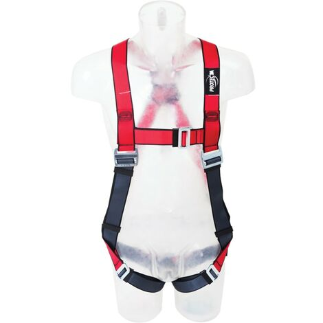 Protecta® 1 Point Pro Harness - Large