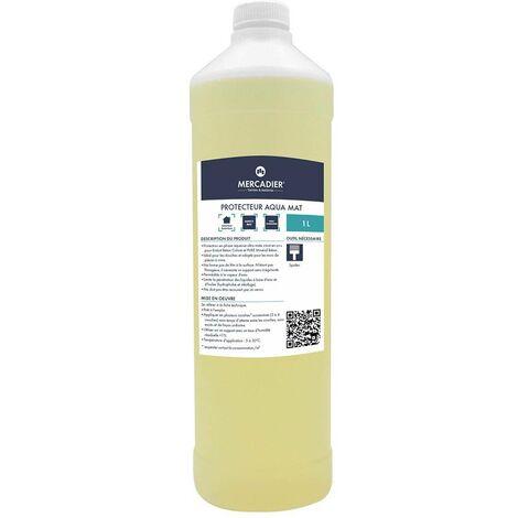 Protecteur Aqua Mat - Mercadier - 1 Litre