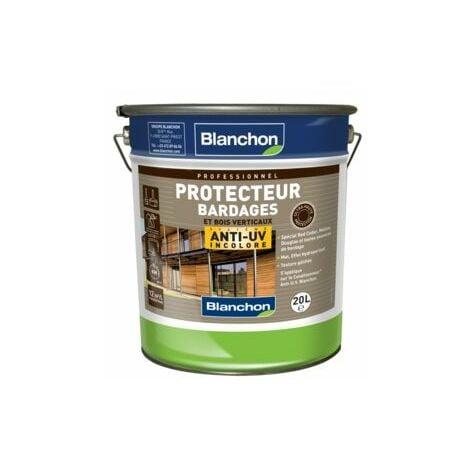Protecteur Bardage anti-UV Incolore 20L