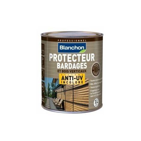 Protecteur Bardage anti-UV incolore bidon de 1 litre