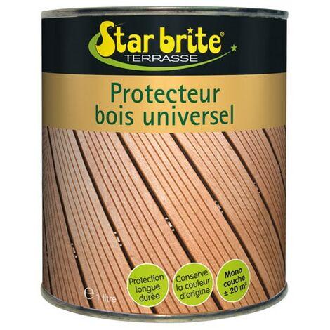 PROTECTEUR BOIS UNIVERSEL 1L