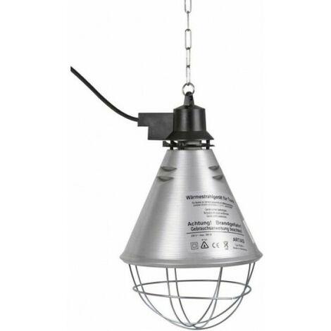Protecteur de lampe infrarouge pour couveuse Kerbl câble 5 mètres