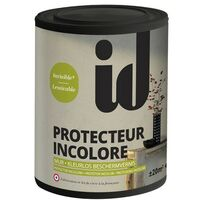 Protecteur mural incolore - Vernis anti tache 1L - ID Paris