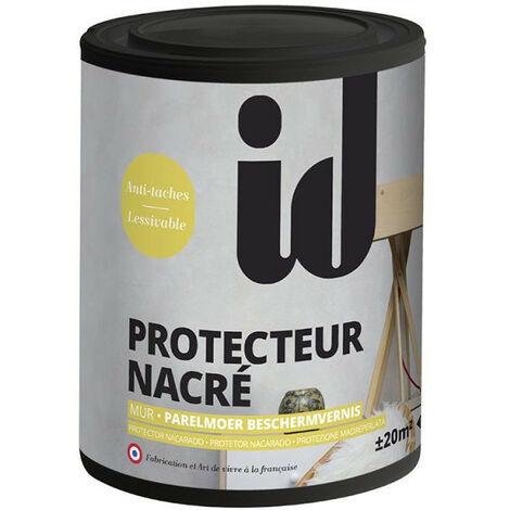 Protecteur nacré - ID Paris