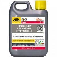 Protecteur pour sols en pierres naturelles a effet mouille FILAWET 1 L