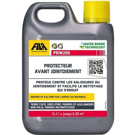 """main image of """"Protecteur avant jointement à base d'eau FILAPRW200 - Le bidon de 1 litre"""""""
