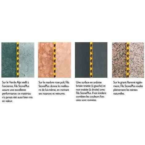 Protecteur rénovant pour pierre naturelle Fila Stoneplus ECO 375 ml