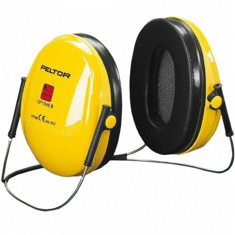 Protecteurs auditifs tour de cou Peltor