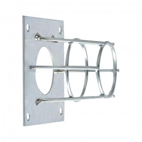 Protection anti-rongeurs - L 4,7 x l 7 x H 7 cm - Acier - Livraison gratuite