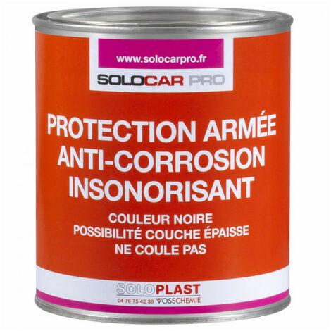 Protection armée anti-corrosion insonorisant 1L