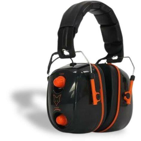 Protection auditive exclusive avec fonction radio FM
