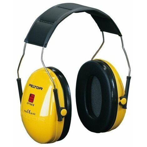 Protection auditive H 4 A 300, Modèle : H 4 A 300