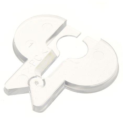 Protection brise copeaux pour Scie sauteuse Bosch