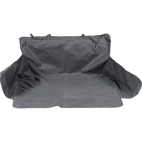 Protection de coffre universel Polyamide (L x l) 100 cm x 73 cm noir DINO 130036