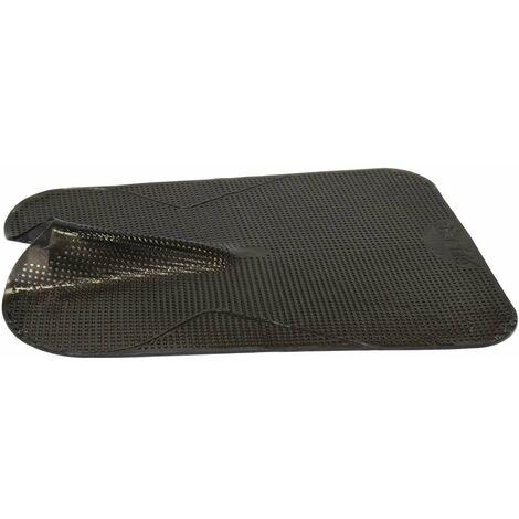 Protection dorsale fermée Gel-Eze anti-flash et anti-glisse