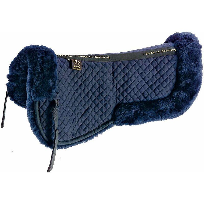 Protection dorsale bleue/bleue