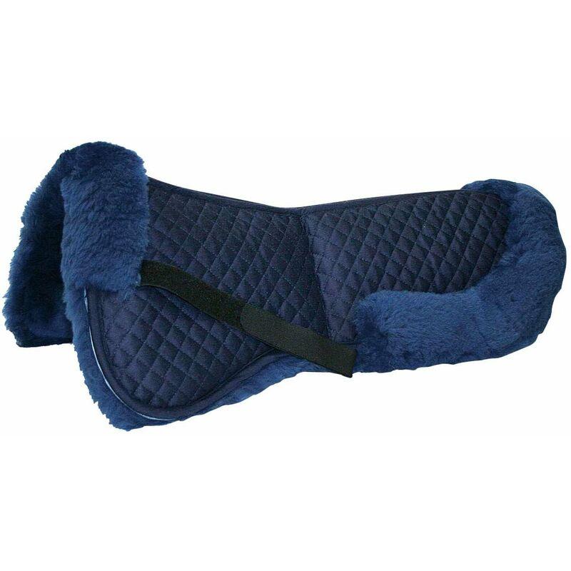 Winner - Protection dorsale bleu/bleu