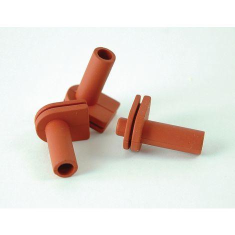 Protection électrode par 3 INITIA 3 MAX Réf. SX5407830