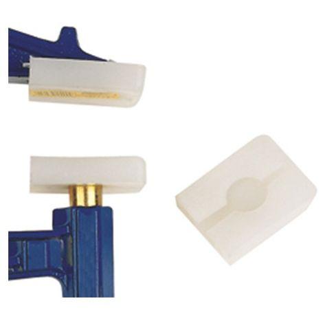 """main image of """"Protection nylon pour serre-joint à pompe - 150.000.000 - Leman"""""""