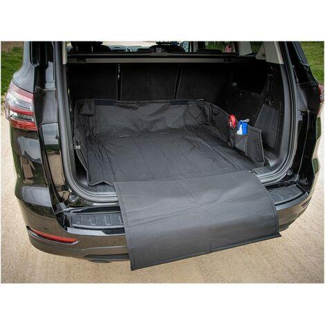 Protection pour coffre de voiture