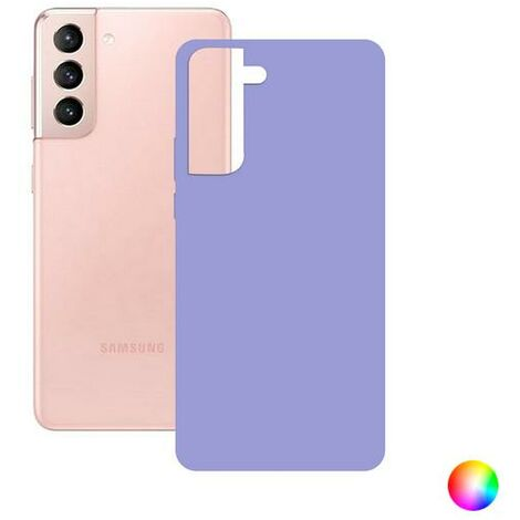 Protection pour téléphone portable KSIX Samsung Galaxy S21