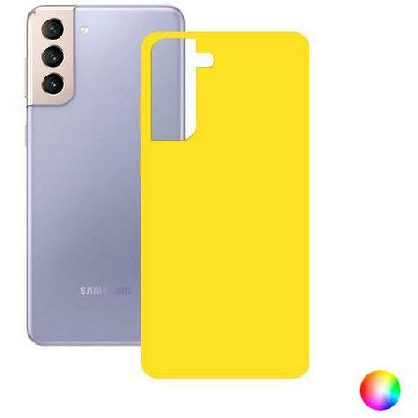 Protection pour téléphone portable KSIX Samsung Galaxy S21 Plus