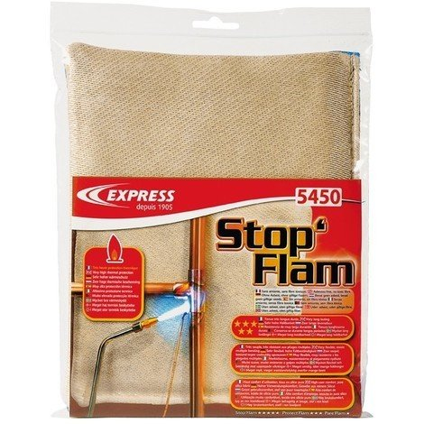 Protection thermique Stop' Flam GUILBERT EXPRESS - 5450