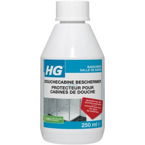 "main image of ""Protection-total-pour cabines de Douche HG 'Sanitaire' 250 ml"""